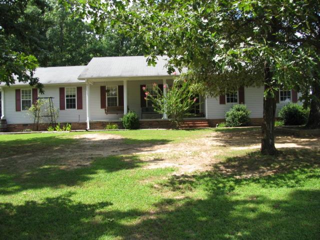 1980 Mount Moriah Rd, Reagan, TN 38368