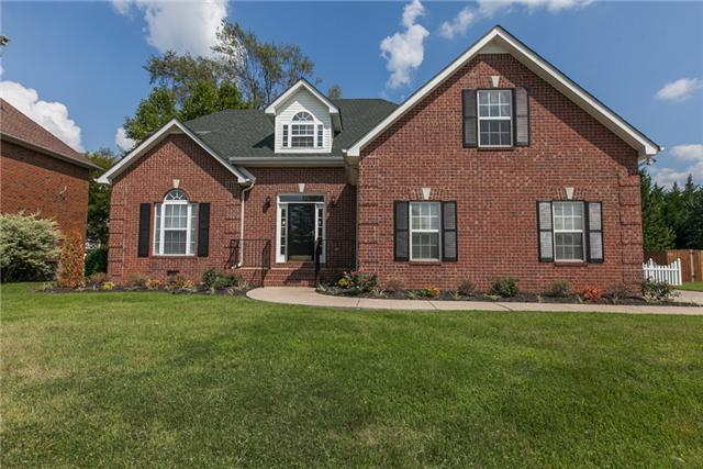 3079 Schoolside St, Murfreesboro, TN 37128