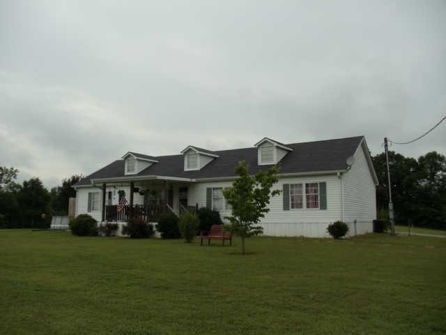 510 Guy Davis Rd, Minor Hill, TN 38473