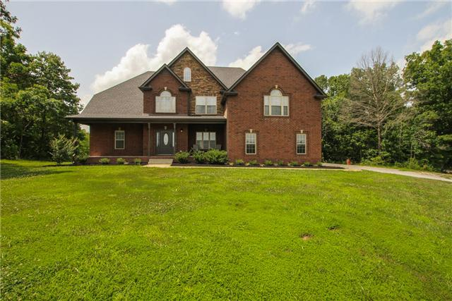 2019 Chester Harris Rd, Woodlawn, TN 37191