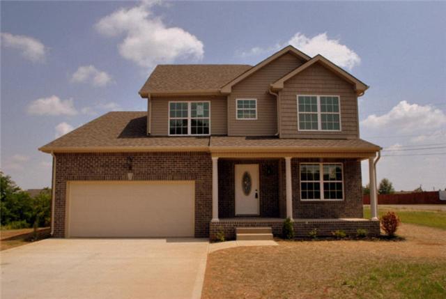 3561 Aurora Dr, Clarksville, TN 37040