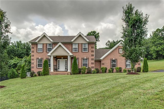 532 Katelyn Dr S, Spring Hill, TN 37174