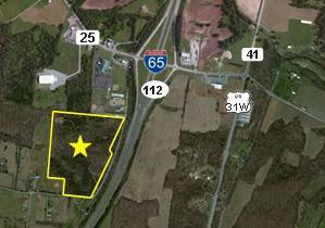 Glidewell Rd, Cross Plains, TN 37049