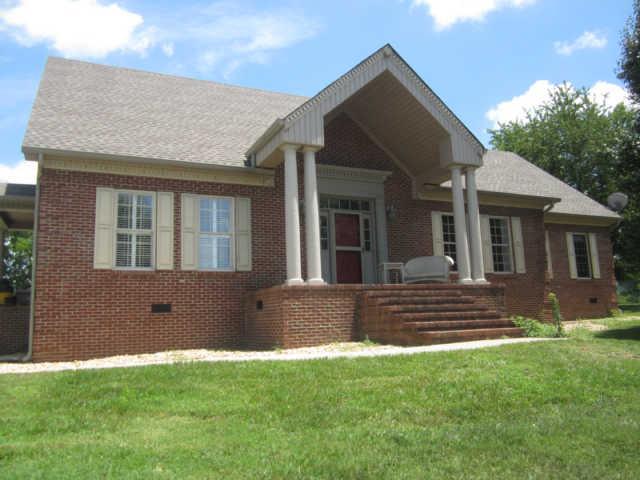 1150 Cochran Cemetery Rd, Lewisburg, TN 37091