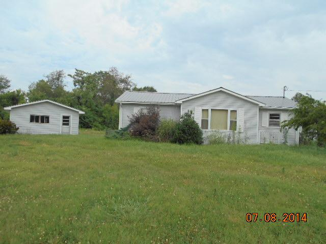 3343 W Green Hill Rd, Mc Minnville, TN 37110