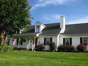 162 Clearidge Dr, Rockvale, TN 37153