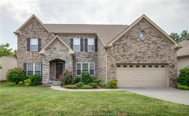 1033 Countess Ln, Spring Hill, TN 37174