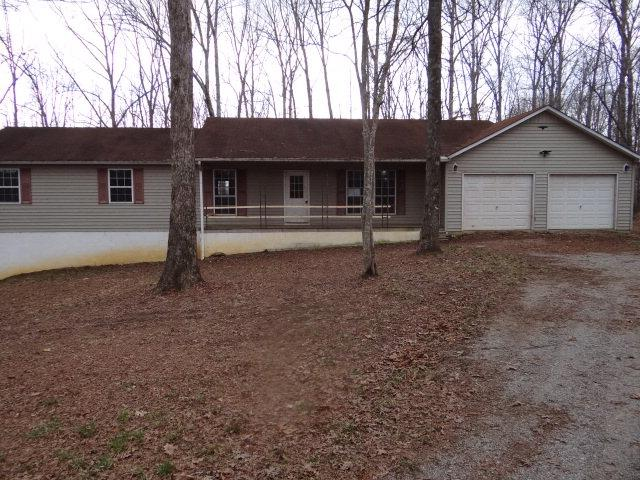 237 Jones Mill Rd, Smithville, TN 37166