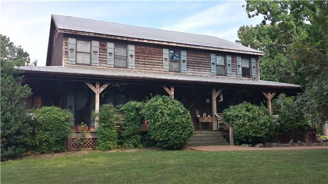 Real Estate for Sale, ListingId: 32213259, Cumberland City,TN37050
