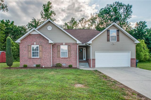 156 Filly Ln, Springfield, TN 37172