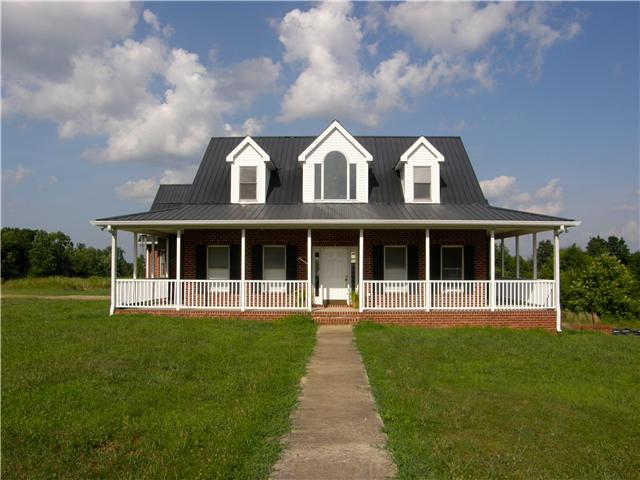 3369 Mobley Ridge Rd, Duck River, TN 38454