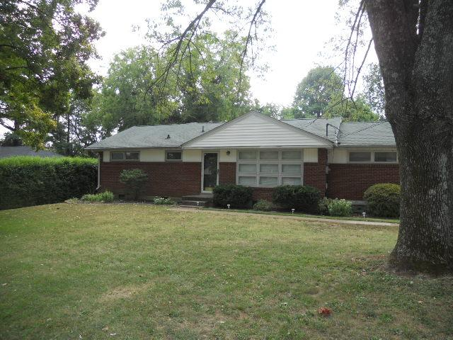 One of Donelson 4 Bedroom Homes for Sale