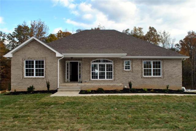 400 Salem Ridge Rd, Clarksville, TN 37040