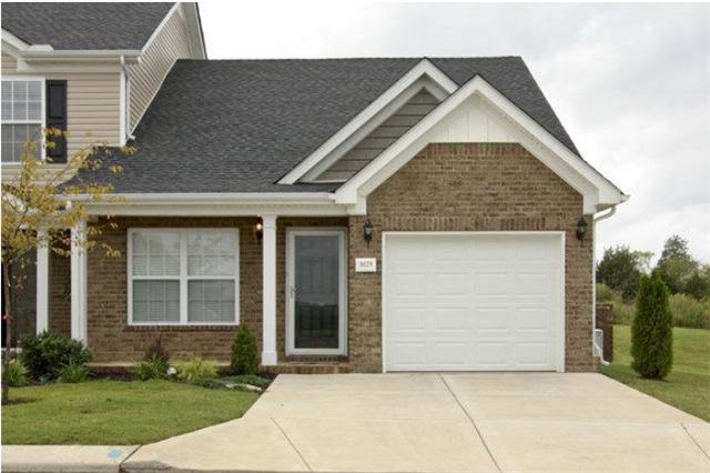 3029 Soaring Eagle Way, Spring Hill, TN 37174