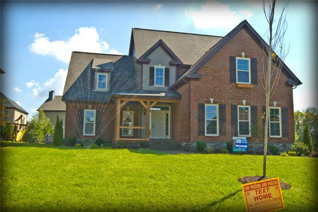 3197 Appian Way Lot # 97, Spring Hill, TN 37174