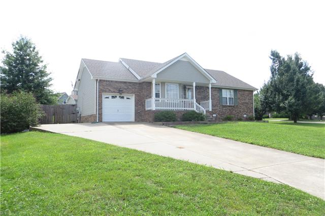 3722 Misty Way, Clarksville, TN 37042