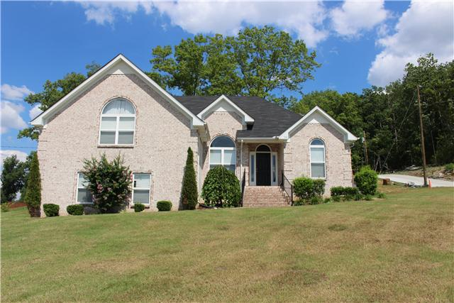 537 Johnstown Dr, Smyrna, TN 37167