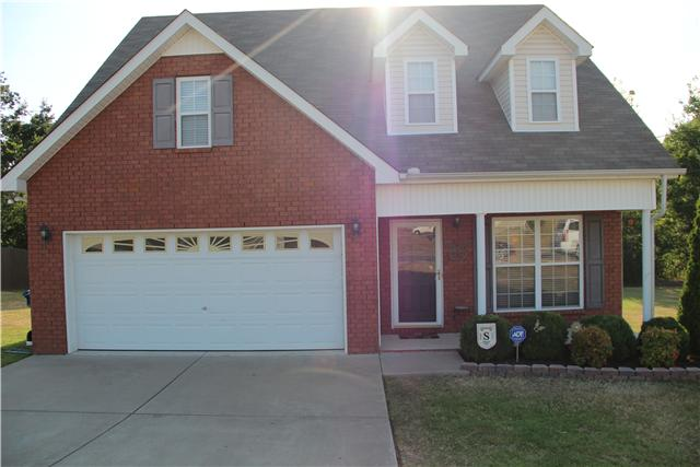 614 Martinsdale Ct, La Vergne, TN 37086