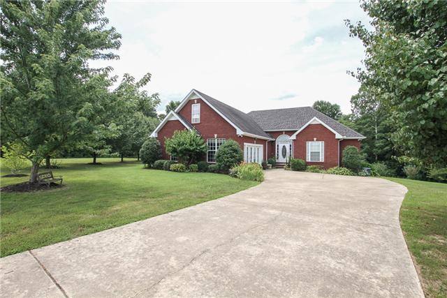 1107 Rosewood Dr, Ashland City, TN 37015