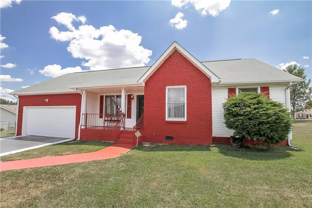 1788 Cherry Point Ct, Clarksville, TN 37042