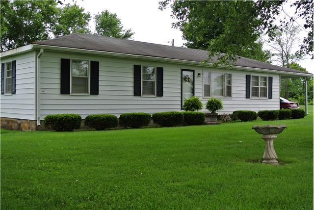3517 Kedron Rd, Spring Hill, TN 37174