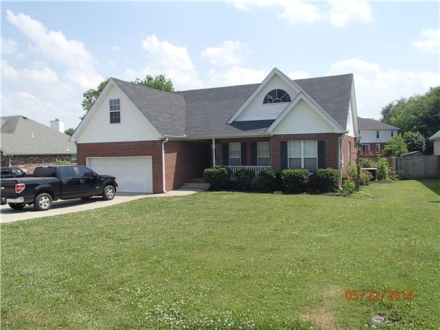 416 Compton Rd, Murfreesboro, TN 37130