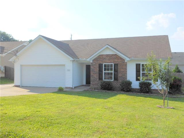 715 Autumn Ridge Ln, Columbia, TN 38401