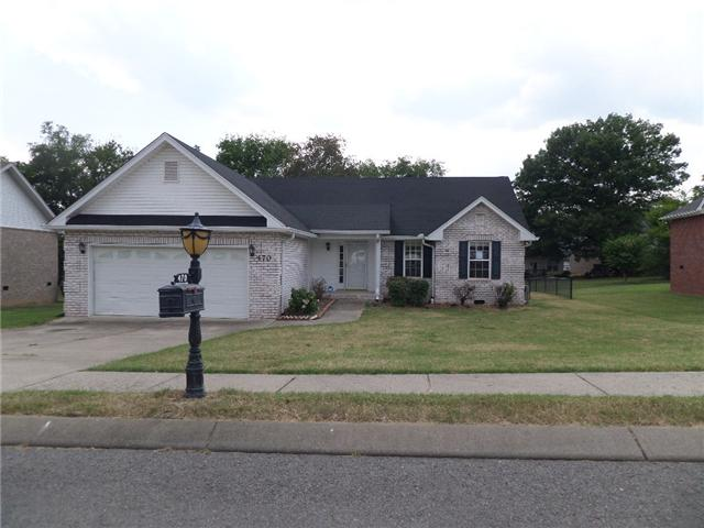 470 Buffalo Rdg, Gallatin, TN 37066