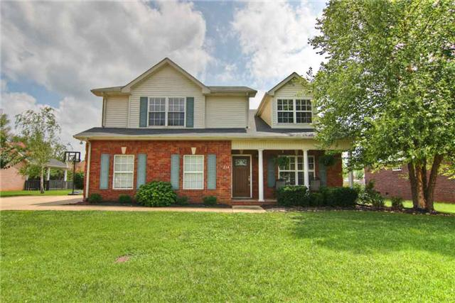 214 Little Turtle Way, Murfreesboro, TN 37127