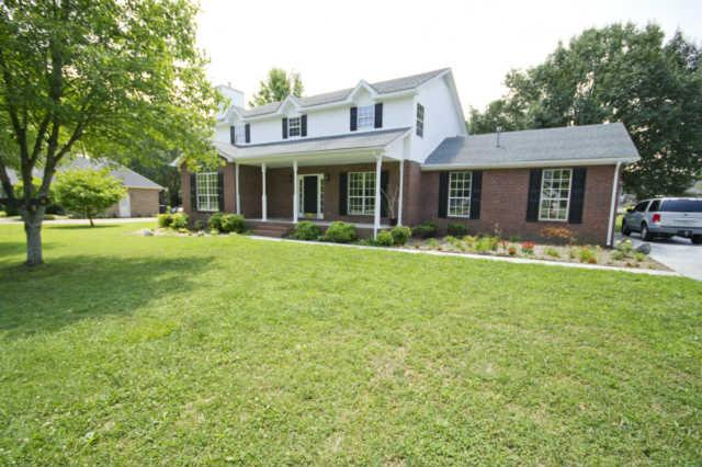 2887 Sulphur Springs Rd, Murfreesboro, TN 37129
