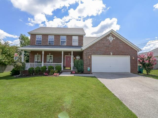 379 Davids Way, La Vergne, TN 37086