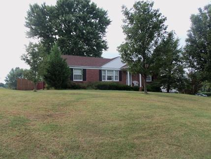 110 Keith Dr, Clarksville, TN 37043