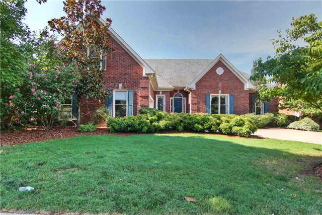 214 White Cloud Trl, Murfreesboro, TN 37127