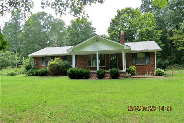 615 Highway 13, Erin, TN 37061