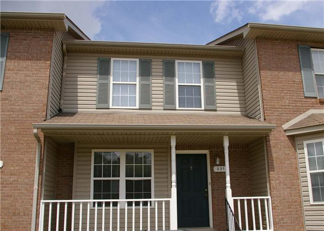 Rental Homes for Rent, ListingId:32227280, location: 237 Stateline Road Oak Grove 42262