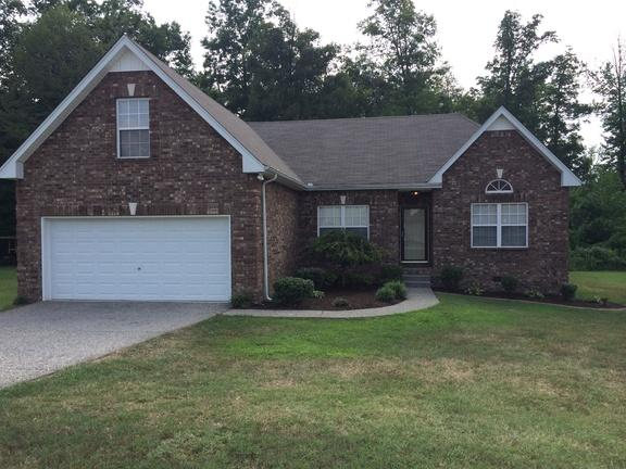 300 Foster Dr, White House, TN 37188