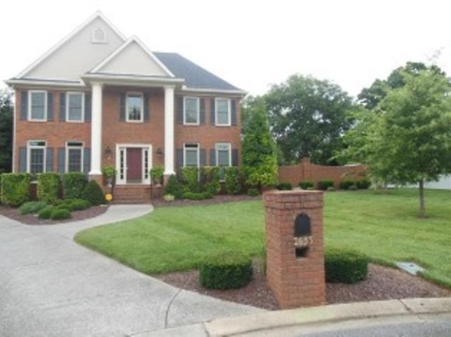 2633 Chesterfield Ct, Murfreesboro, TN 37129
