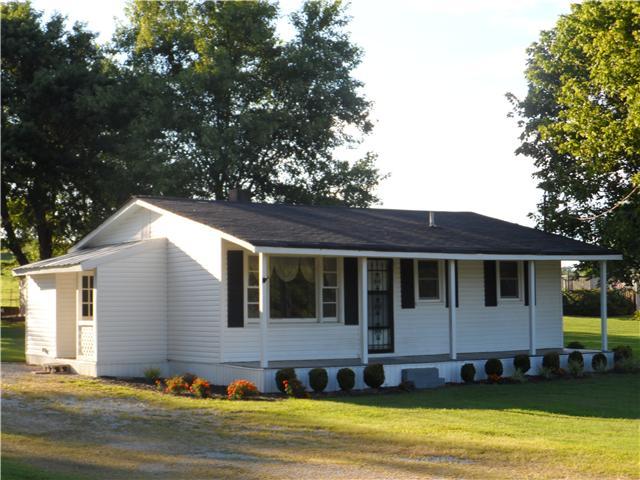 974 Wheelerfield Rd, Mount Pleasant, TN 38474