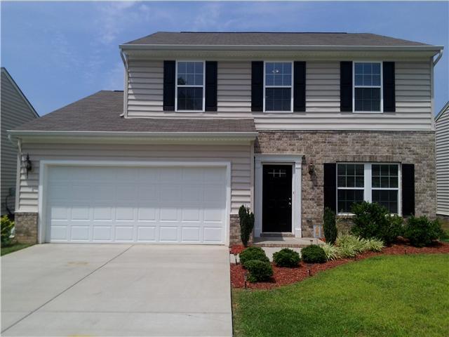 Rental Homes for Rent, ListingId:32218005, location: 3024 Morning Mist Court Murfreesboro 37128