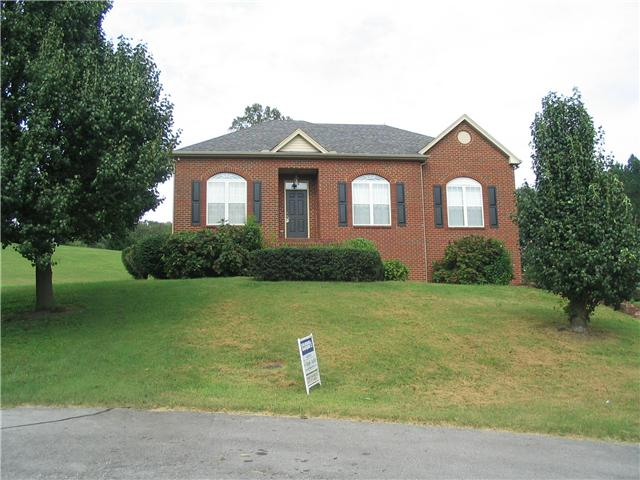 106 Spalding Ct, Springfield, TN 37172