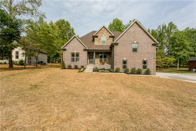 3007 Gracie Ann Dr, Greenbrier, TN 37073