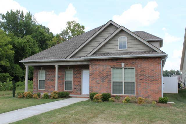 174 Whitman Aly, Clarksville, TN 37043