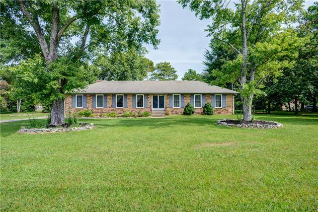 3383 Mount Tabor Rd, Murfreesboro, TN 37127