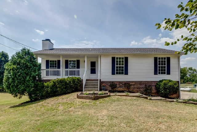 4834 Chester Harris Rd, Woodlawn, TN 37191