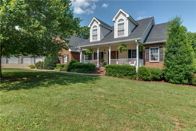 2055 Tom Austin Hwy, Greenbrier, TN 37073