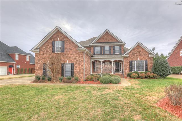 2151 Alexander Blvd, Murfreesboro, TN 37130