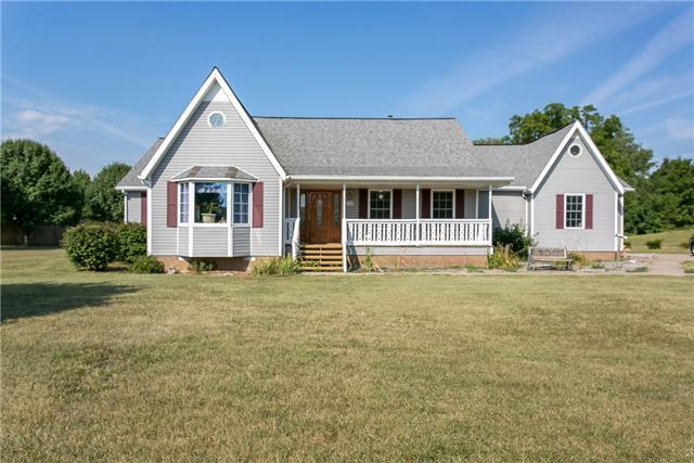 682 Durham Rd, Adams, TN 37010
