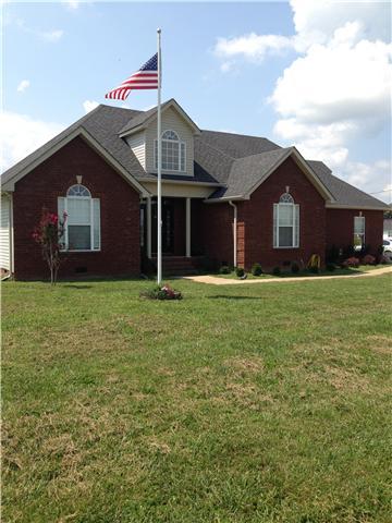 109 Hazelnut Dr, Unionville, TN 37180