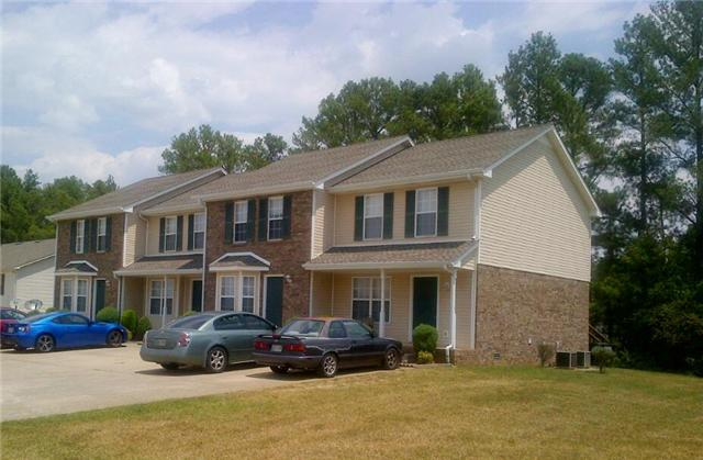 2107 Ringgold Ct, Clarksville, TN 37042