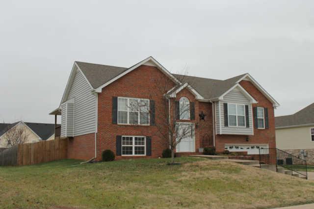 3884 Rhonda Ct, Clarksville, TN 37040